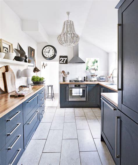 navy kitchen ideas navy blue kitchens   cool