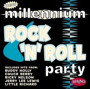 Music maker rhythmic — millenium 2000 05 download — millenium 2000 (24:00 hours radio mix) musicchildhood edition 03:27. New Millennium Party - New Millennium Rock and Roll Party ...