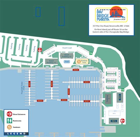 Annapolis Sailboat Show Layout by Bbbs 2017 Layout Annapolis Boat Shows