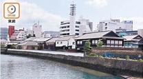 長崎重回鎖國時代 - 東方日報