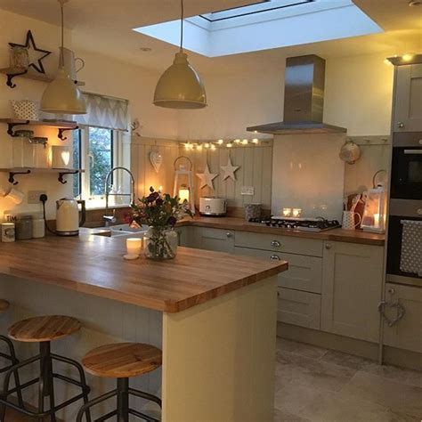 country kitchen diner ideas best 25 small country kitchens ideas on 6052
