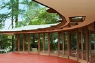 Frank Lloyd Wright House Makes a Comeback on the Market ...