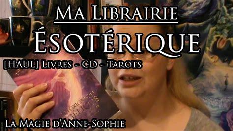 Librerie Esoteriche On Line by Haul Librairie 233 Sot 233 Rique Commande