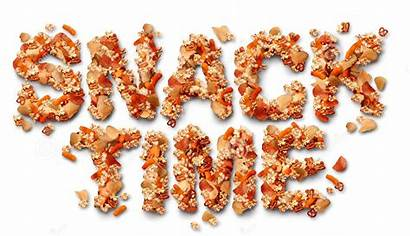 Snack Snacks Clipart Salty Party Letters Treats