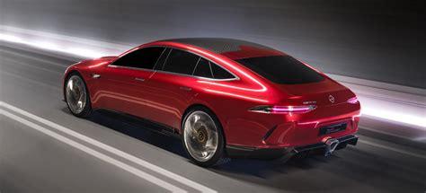 Mercedesbenz Cla 2019 Ist Er Ein Fastback? Insiderinfo