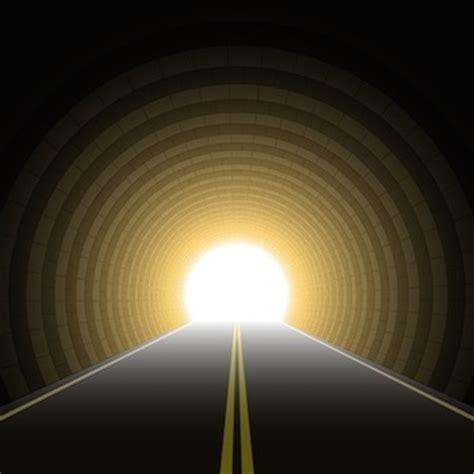 enfish decision  light      tunnel
