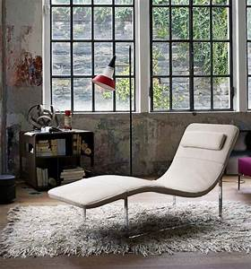 chaise longue landscape bb italia design by jeffrey With chaise design