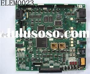 Fan Control Board   Pcb Controller Board  Control Panel   Oem Pcb Board For Sale