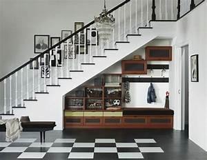 Construire Un Placard : quel meuble sous escalier choisir ~ Premium-room.com Idées de Décoration
