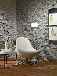 Wand Mit Steinoptik : die besten 25 wandverkleidung steinoptik ideen auf ~ Watch28wear.com Haus und Dekorationen