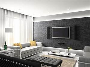 New home interior design ideas decobizzcom for Interior design new home ideas