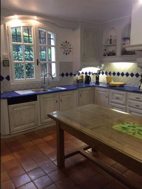 Deco Jardin Maison De Cagne Cuisine De Charme Ancienne 28 Images Cuisine Atelier