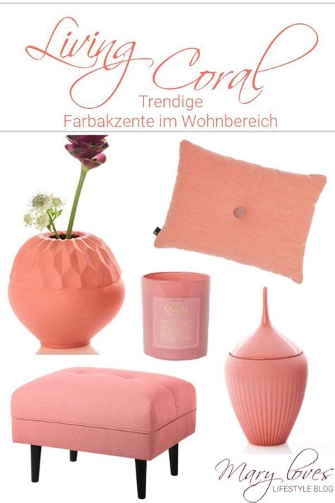 Living Coral Die Pantone Trendfarbe 2019 by Color Of The Year 2019 Die Neue Trendfarbe Hei 223 T Living