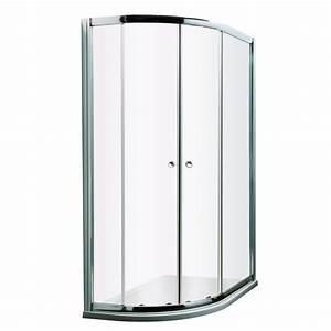 Cabine De Douche Angle : cabine de douche acc s d 39 angle 120x90x195cm receveur d ~ Dailycaller-alerts.com Idées de Décoration