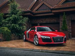 Garage Audi Nancy : wallpaper audi r8 red car house garage 1920x1200 hd picture image ~ Medecine-chirurgie-esthetiques.com Avis de Voitures