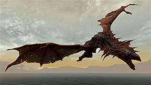 Revered Dragon VII by NDC880117 on DeviantArt
