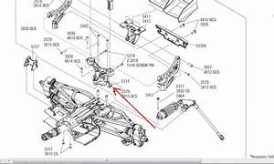 Problem Rear Sway Bar