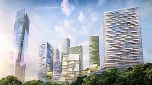 Miami Innovation District idea gaining tech community ...