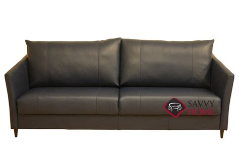 Cing Sofa Bed by Erika By Luonto Leather Sleeper Sofas King By Luonto Is