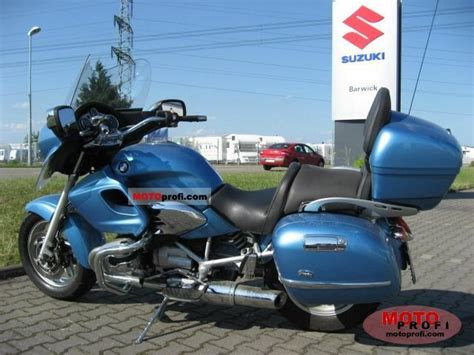 Bmw R1200cl by 2003 Bmw R1200cl Moto Zombdrive