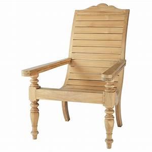 Fauteuil De Jardin Maison Du Monde : fauteuil de jardin teck lazy maisons du monde ~ Premium-room.com Idées de Décoration