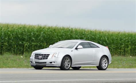 2014 cadillac cts coupe auto show