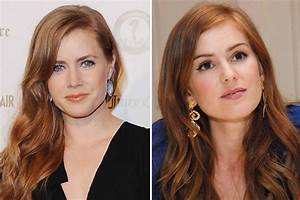 You'll Do A Double Take! Female Hollywood Celebrity Look ...