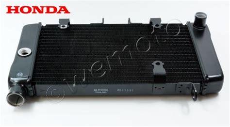 Honda Nt 650 V5 Deauville 05 Radiator Parts At Wemoto