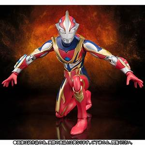 Tamashii Web Exclusive Ultra-Act Ultraman Mebius Mebius ...