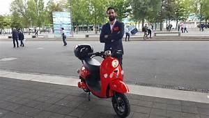 Neue Motorroller 2018 : elektro motorroller werden miteinander vernetzt dadurch ~ Jslefanu.com Haus und Dekorationen