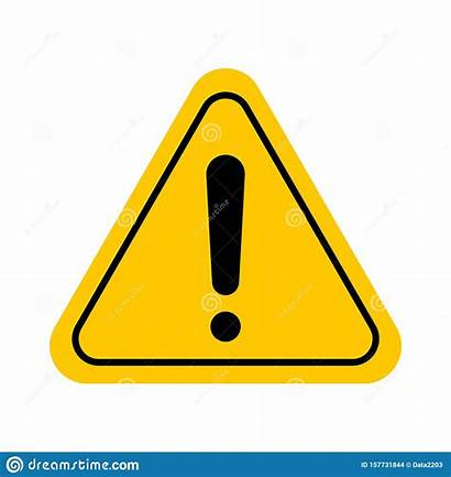 Caution Icon Clipart
