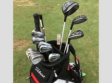 What's in the bag with PGA Tour rookie Michael Kim Titleist