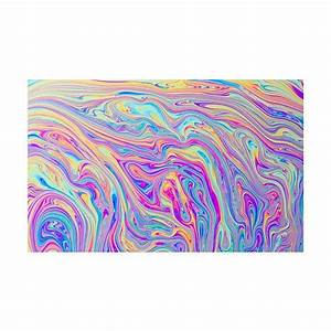 art trippy psychedelic colors paint Abstract weheartit.com ...