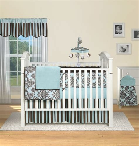 white and gray boy nursery with blue 30 colorful and contemporary baby bedding ideas for boys