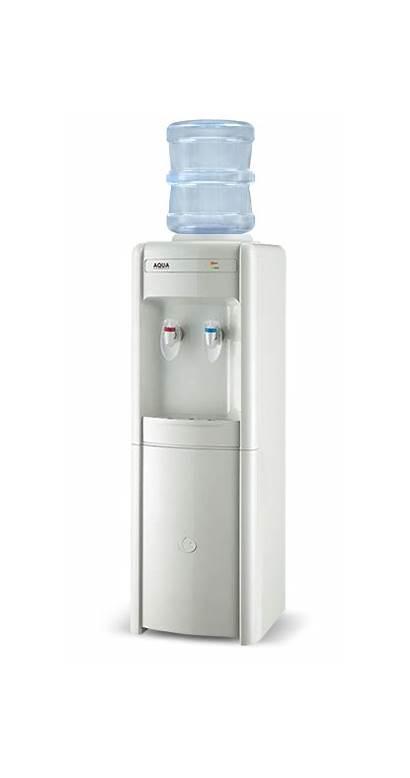 01a Cold Dispenser Water Aqua Glory