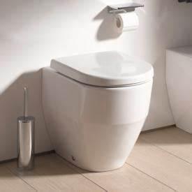 Stand Wc Spülrandlos Mit Spülkasten Abgang Senkrecht : stand wc bodenstehende toilette kaufen bei reuter ~ Watch28wear.com Haus und Dekorationen