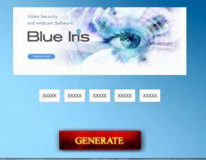 Blue Iris Cdkey Generator Generate Your Own Key Serial