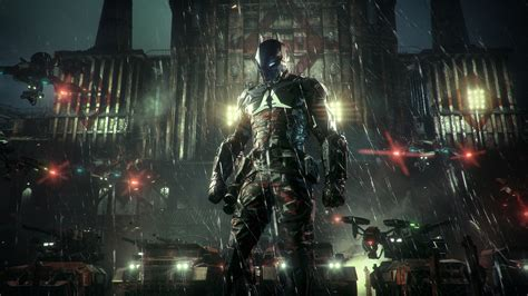 batman arkham knight  hd games  wallpapers images