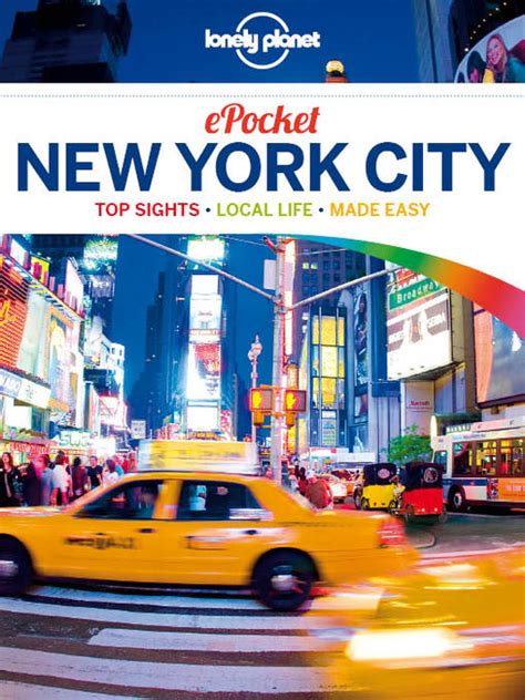 ny tourism bureau pocket york city travel guide ebook by lonely planet
