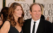 Hans Zimmer, after a Divorce with Vicki Carolin Married To ...