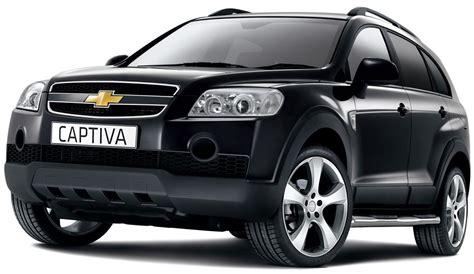 Chevrolet Captiva Ltz #2671820