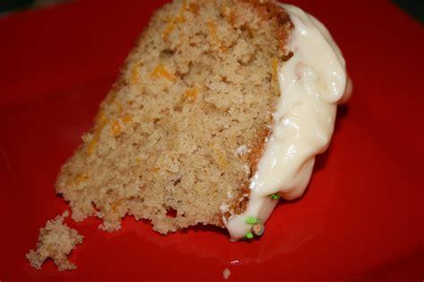 carrot cake light and fluffy