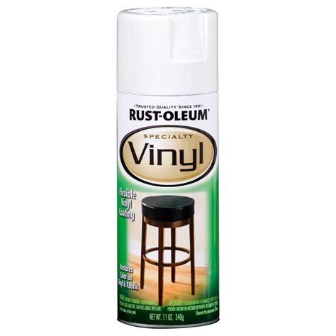 vinyl spray paint white restore color of vinyl fabrics