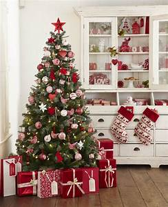 red-white-christmas-decorations-9 - All About Christmas