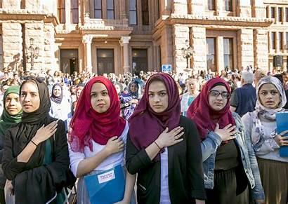 Muslim Capitol Muslims Texas Houston Islam Salma
