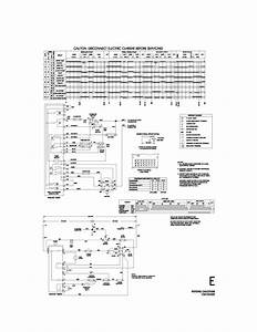 417 97912700 Kenmore Wiring Diagram