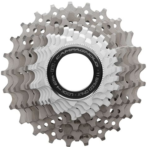 Cagnolo Record Cassette by Wiggle Cagnolo Record 11 Speed Cassette 12 29