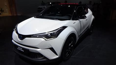 Toyota Chr Hybrid 2019 by 2019 Toyota C Hr Hybrid Toyota Cars Review Release