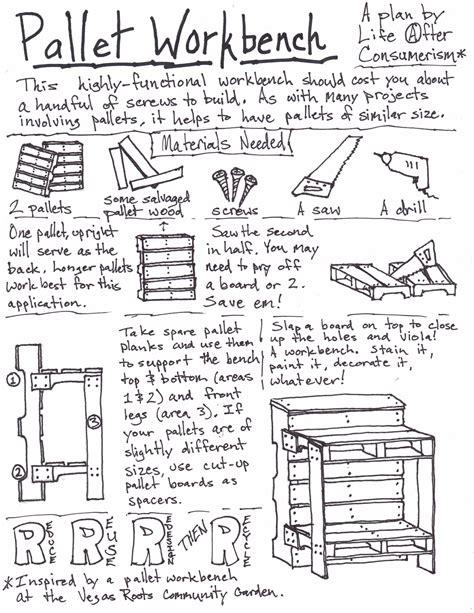 workbench plans bunnings  woodworking