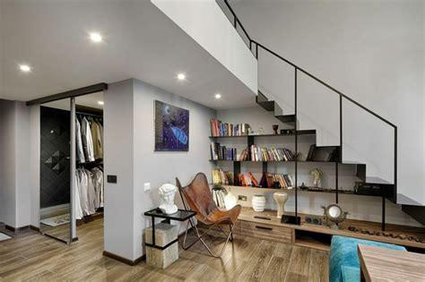 bureau sous mezzanine 1001 jolies idées comment aménager votre chambre mezzanine